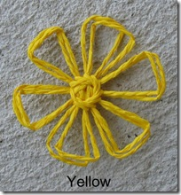 yellowdaisy