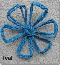 tealdaisy