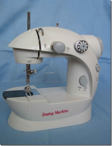 Sewing Machine_979