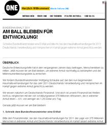 Am Ball bleiben!
