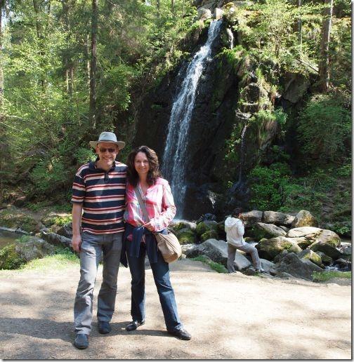 Südböhmische Urlaubsgrüße