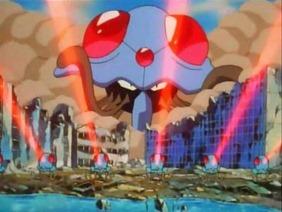 Crianças, sejam ecológicas. - Top 10: Eposódios censurados de Pokémon Nintendo Blast