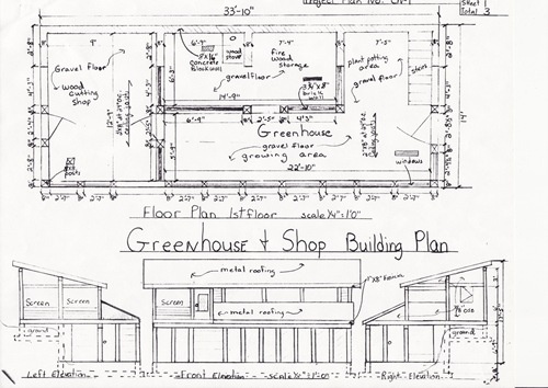 Green house plans_0001