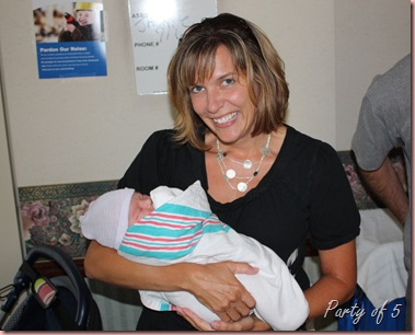aunt lisa and sloane