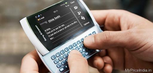 sony ericsson vivaz pro price. Sony Ericsson Vivaz Pro Price
