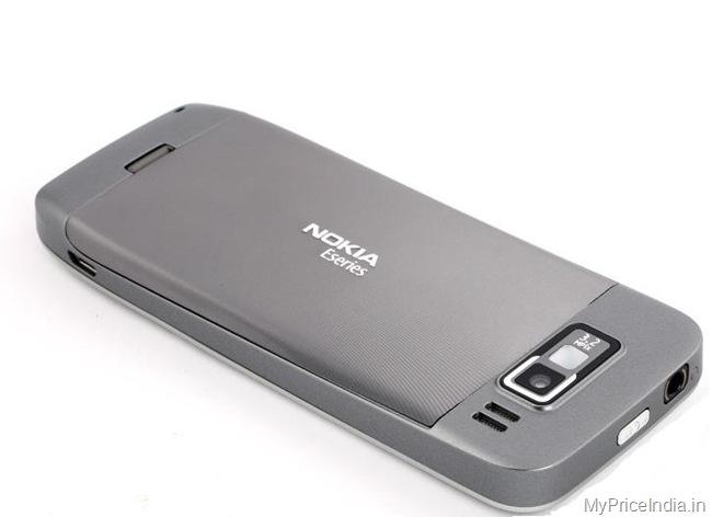 Nokia E52 Price in India