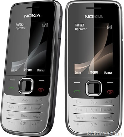 Nokia 2730 classic Price in India