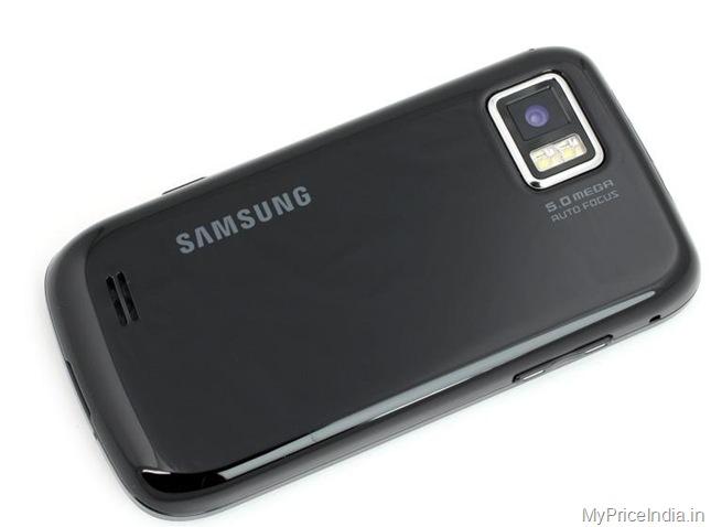 Samsung I8000 Omnia II Price in India