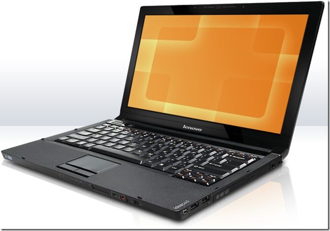 Lenovo IdeaPad U Series
