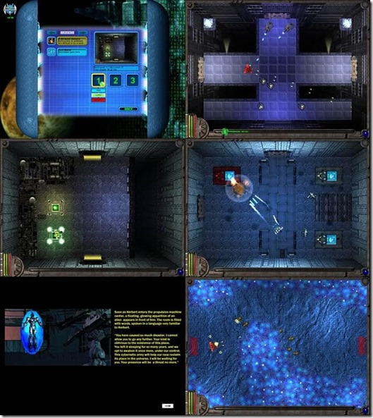 Metal Venture free indie game img (41)