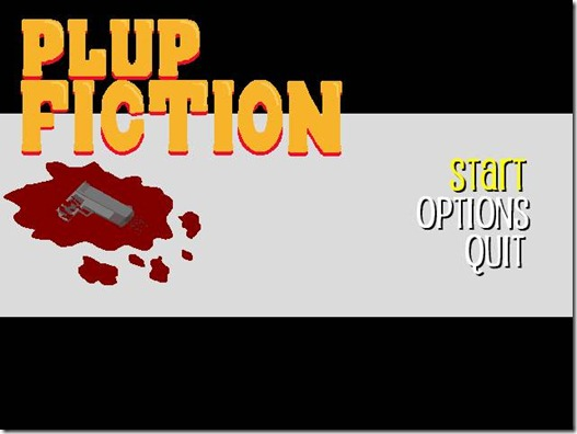 Pulp Fiction freeware game (14)