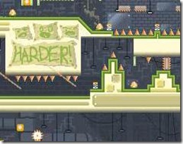 Flood the chamber freeware game (3)