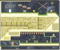 Flood the chamber freeware game (4)