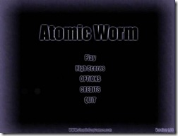 Atomic Worm freeware game_image_ (4)