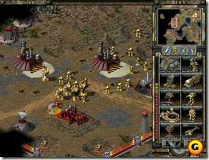 Command & Conquer Classics freeware download pic2