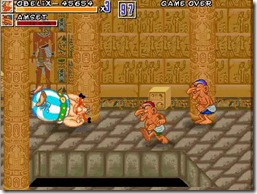 Asterix and Caesar's Challenge (5)
