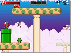 Toad Strikes Back free game (4)