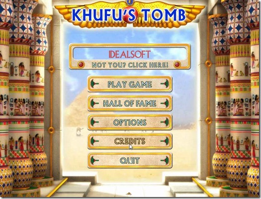 Khufu s Tomb free full game pic (5)