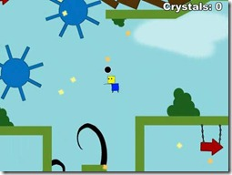Boxycraft freeware game (3)