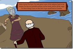 The pretender part 2 free flash game (1)