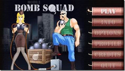 Mobile Bomb Squad freeware game (7)