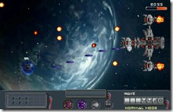 Meteor Defence Remake freeware (5)