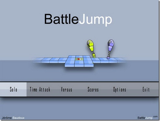 Battle jump freeware game (1)