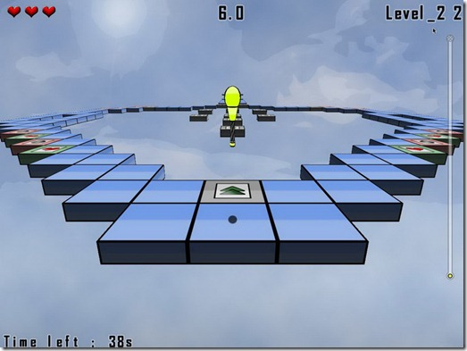 Battle jump freeware game (4)