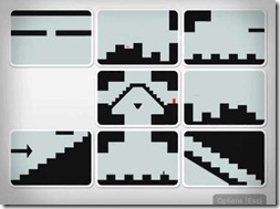Continuity flash game (2)