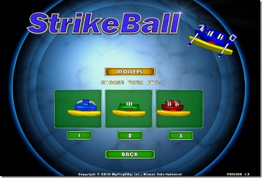 Strike Ball free full game (7)