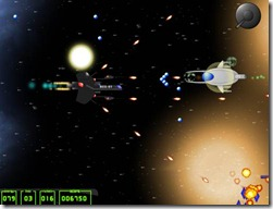 Mission X freeware shooter (4)