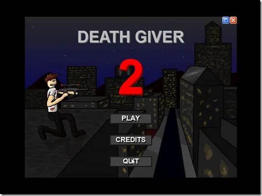 Death Giver 2 free indie game img (6)
