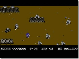 Commando C64 Remake Pic (4)