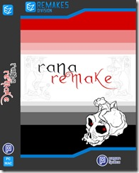 ranaremake