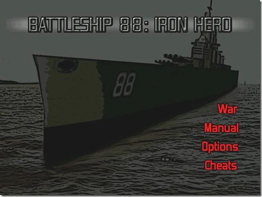 battleship 88 free title