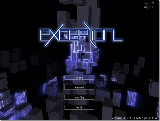 exception_trial