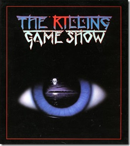 killing game show