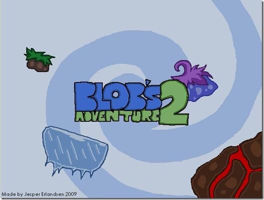 Blob Adventure free game (8)