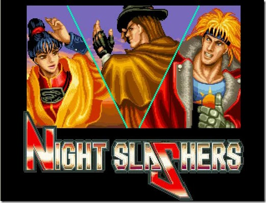 Night Slasher X (4)