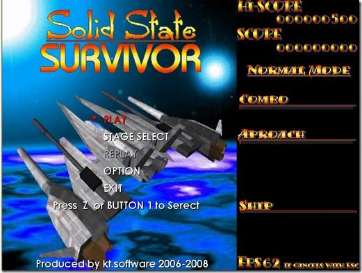Solid State freeware