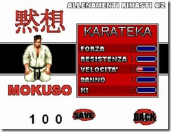 Karate Master Freeware (5)