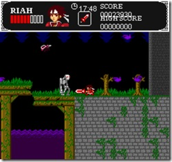 Riah freeware game (1)