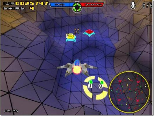 Gravitron X free game (5)