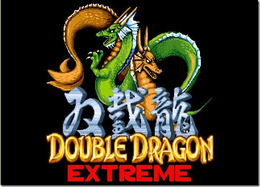 Double dragon extreme freeware (10)