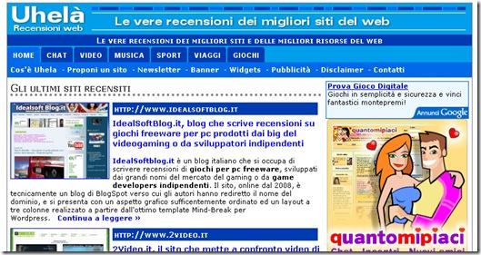 recensione idealsoftblog