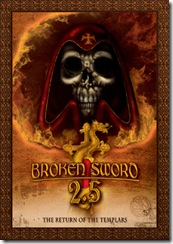 Broken sword 2.5 ITA