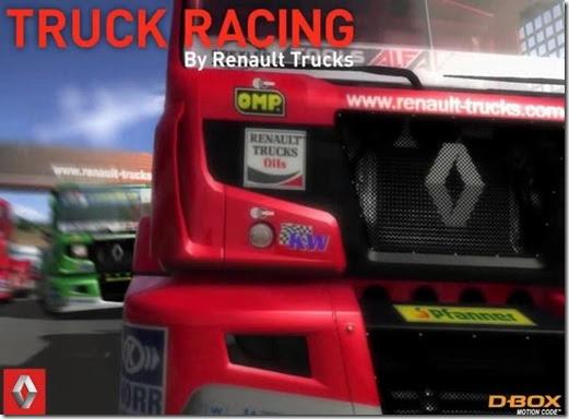 Truck racing simulatore di guida gratuito con i camion for Planimetrie della cabina di log gratuito