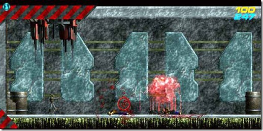 Entrance gate freeware_ (4)