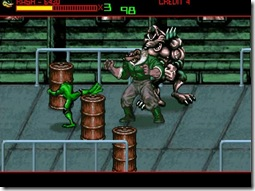 Battletoads freeware game (2)