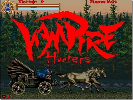Vampire Hunter openbor mod (2)